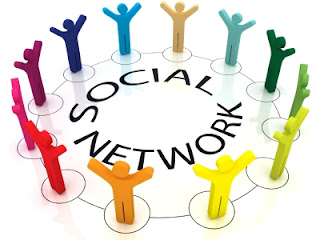 social networking php web development