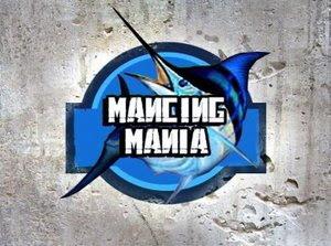 Mancing Mania Logo