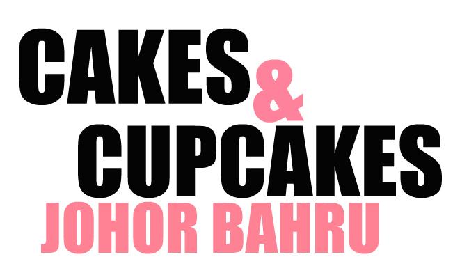 Cakes And Cupcakes Johor Bahru ♥