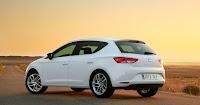 Seat Leon noul model din 2013