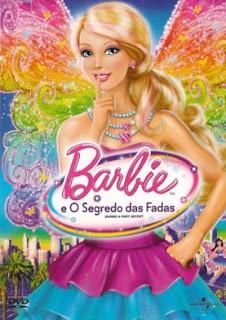Barbie e o Segredo das Fadas – Dublado