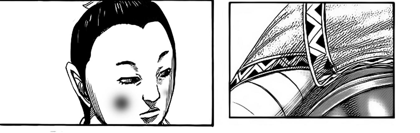 Kingdom - Vương Giả Thiên Hạ Chapter 411 page 17 - IZTruyenTranh.com