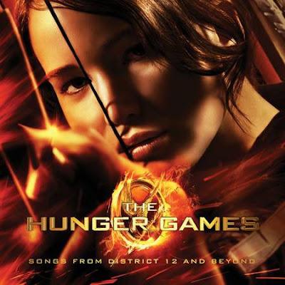 katniss shooting bow
