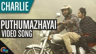 Charlie Puthumazhayai Song Video_Dulquer Salmaan, Parvathy, Aparna Gopinath,Martin Prakkat _Official