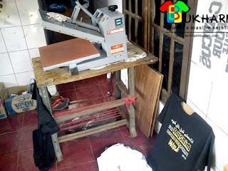 mesin press