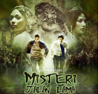kotak bulat menulis !: MISTERI JALAN LAMA FULL MOVIE WATCH ONLINE