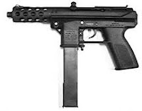 Intratec TEC-DC9 Submachine Gun