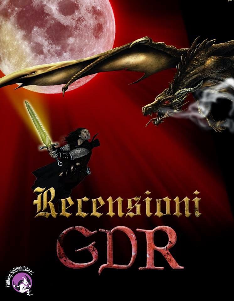 Recensioni GDR