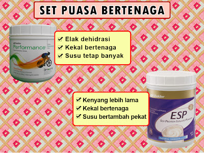 shaklee performance dan esp