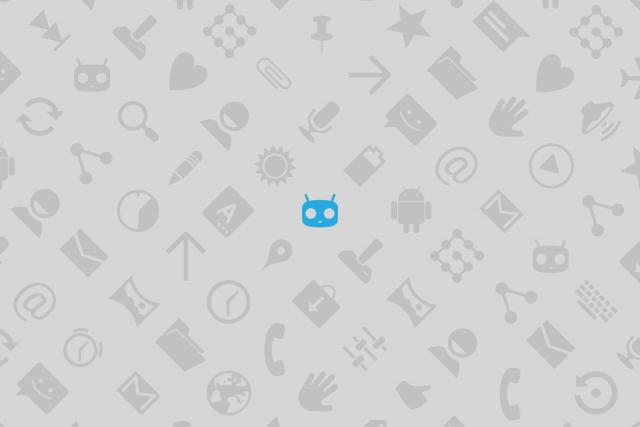 Cyanogen MOD 10 HD Wallpapers