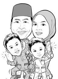 BKR (Bina Keluarga Anak & Remaja)
