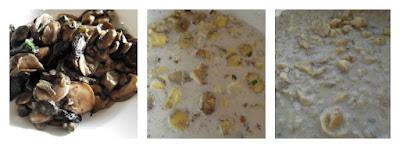 Pappardelle regine del bosco ricetta primi piatti