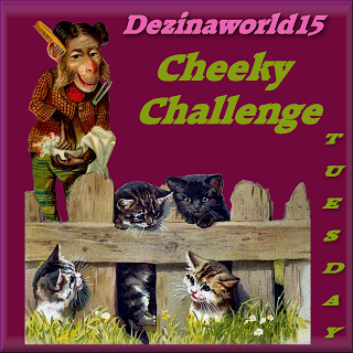 June McFarlane's New Digital Art Challenge Blog!