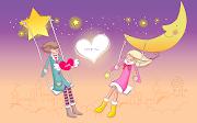 16 dibujos de amor para el Día de San Valentín (14 de Febrero) dibujos de amor dia de los enamorados de febrero san valentin