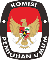 Logo Komisi Pemilihan Umum (KPU) PNG
