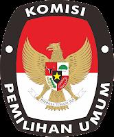 Lambang Komisi Pemilihan Umum (KPU)