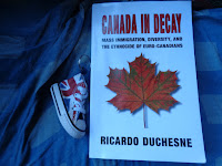 "Click pic... A MUST-READ ""Canada in Decay"""