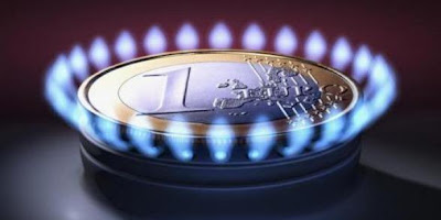 Hausse des tarifs du gaz : + 5,2 % au 1er avril, près de 21 % en un an, + 60 % depuis 2005 ! dans ECONOMIE prixdugaz