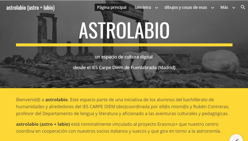 cultura digital astro+labio