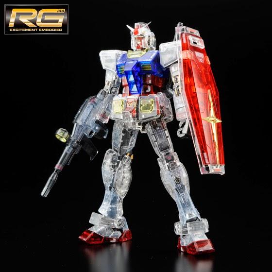 real grade rx-78-2 gundam
