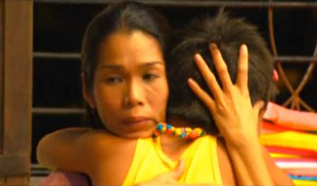 Pokwang, Bugoy Cariño on MMK this March 16
