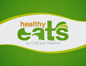 Healthy Eats by Chef Jam