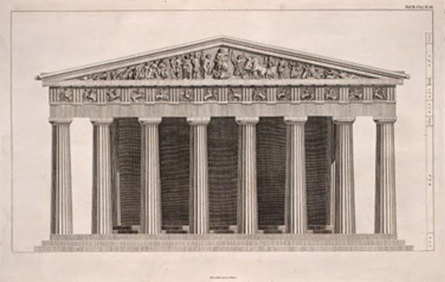 1751-54 ΟΙ ΑΡΧΑΙΟΤΗΤΕΣ ΤΩΝ ΑΘΗΝΩΝ