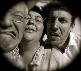 trio Pépée