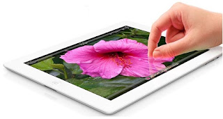 User reported Problems of New iPad 3