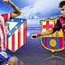 مشاهدة مباراة برشلونة وأتلتيكو مدريد بث مباشر اليوم 30-1-2016 علي بي ان سبورت