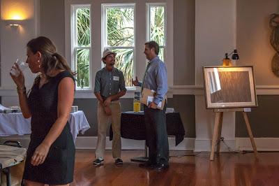 Clinton Edminster Desotorow Inc. american legion ballroom, Savannah GA, Relationships, naturally exhibition