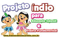 Projeto Índio