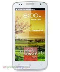 Harga IMO S89 Miracle Ponsel Terbaru 2012