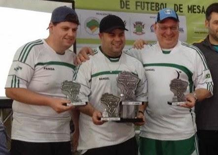 BRASILEIRO DE CLUBES 2014