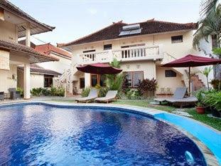 Hotel Murah di Seminyak - Niramaya Villa Bali
