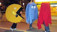 disfraz Pacman