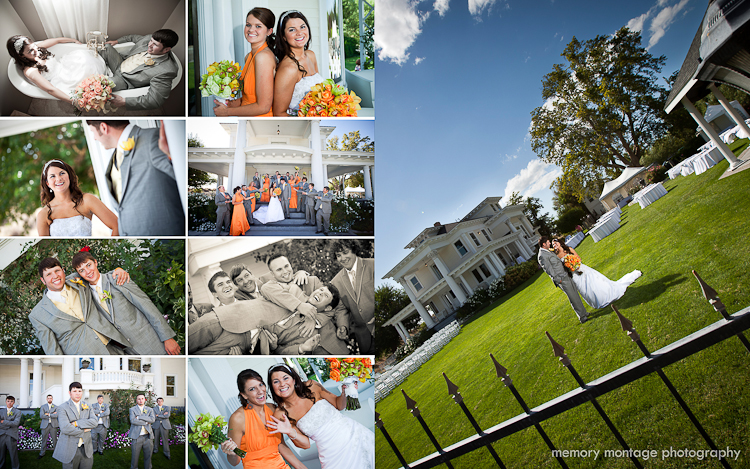 moore mansion wedding