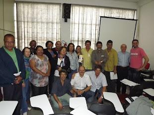 Professores apoiam candidatura à Prefeito e vereadores do PSOL