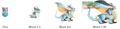 Dragão Puro - Informações