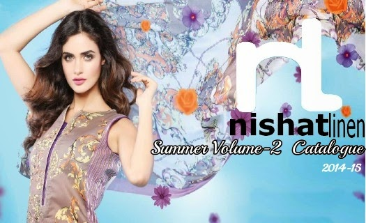 Nisha Summer Volume-2 2014