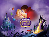 #12 Princess Aurora Wallpaper