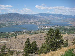 View of Osoyoos