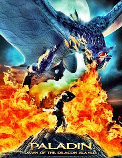 Assistir Paladin O Caçador de Dragões Online Dublado