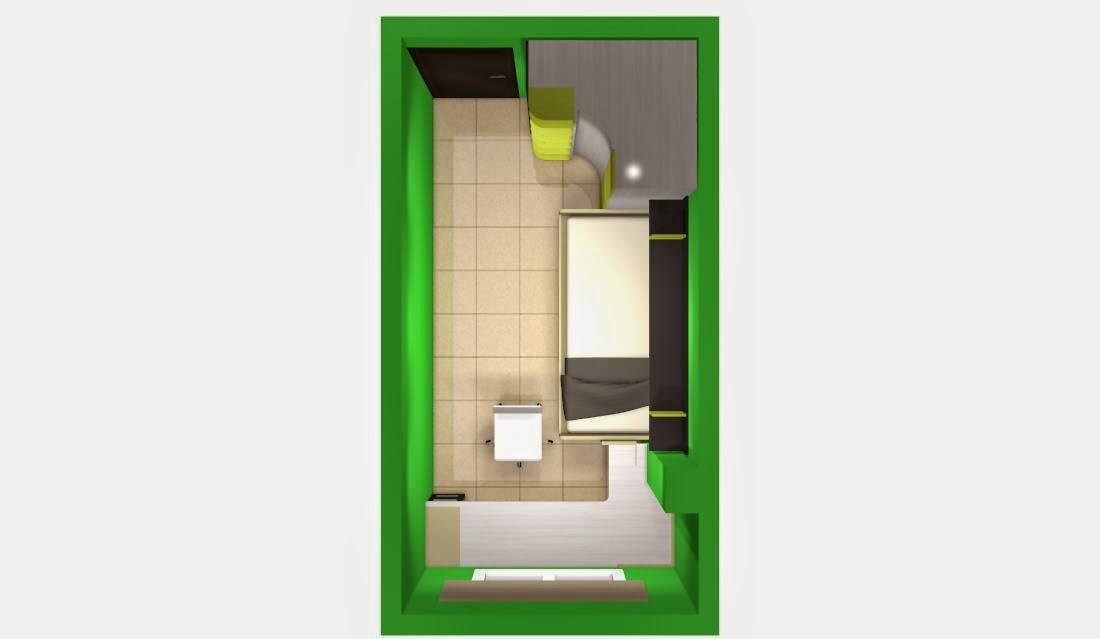 Dormitorios juveniles a medida de la habitaci n tkautiva - Habitacion a medida ...