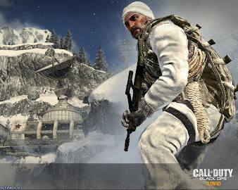 #45 Call of Duty Wallpaper