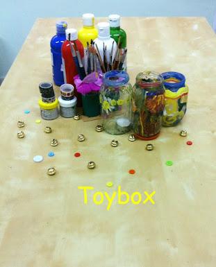 Εργαστήρια Μαϊου. Ζωγραφική, χειροτεχνίες, παιχνίδια