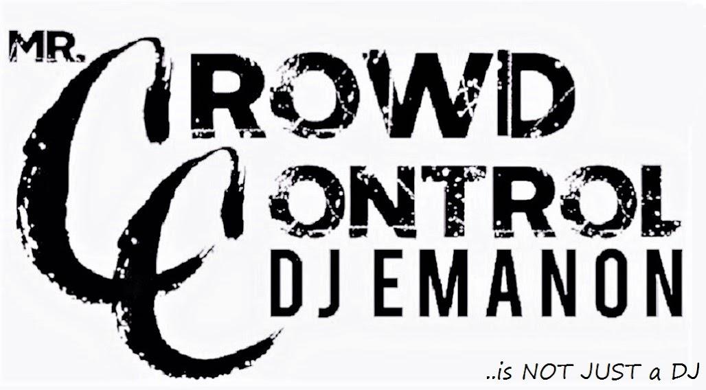 NOT JUST A DJ