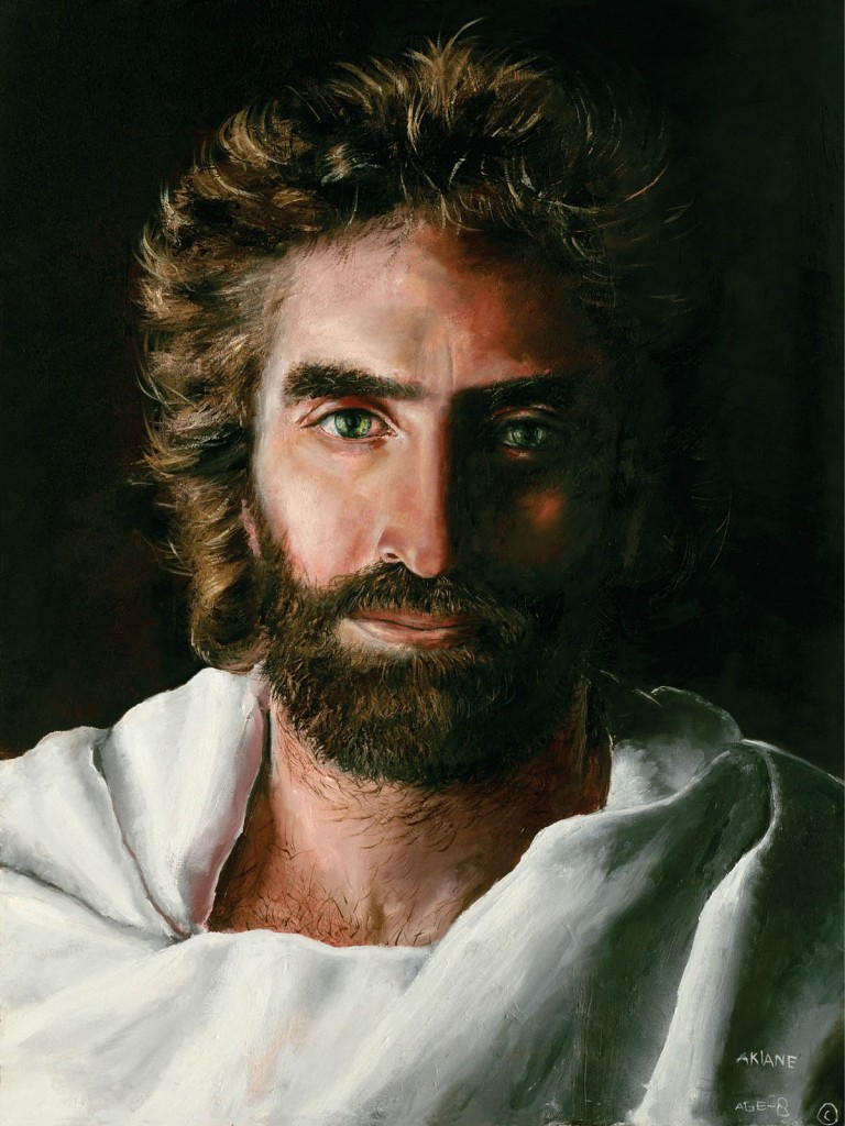 bruce charlton u0027s notions depictions of jesus which do you think