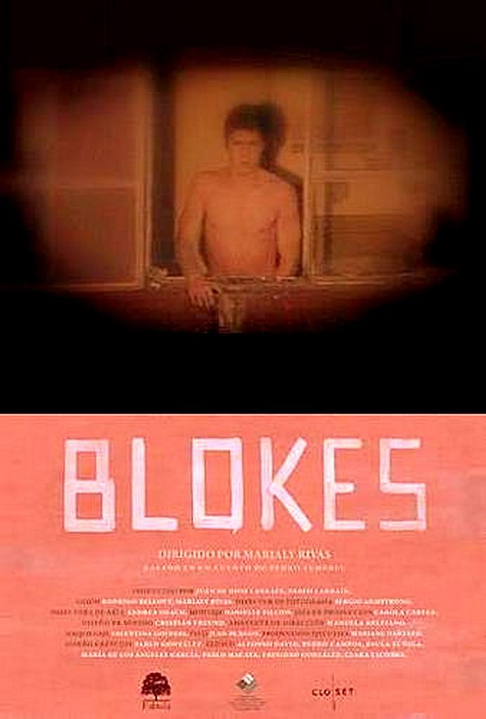 Blokes (2010) Block