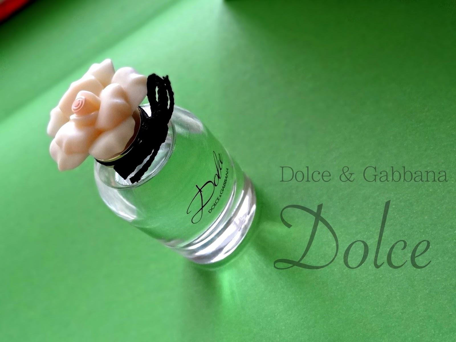 Dolce by Dolce & Gabbana Eau de Parfum